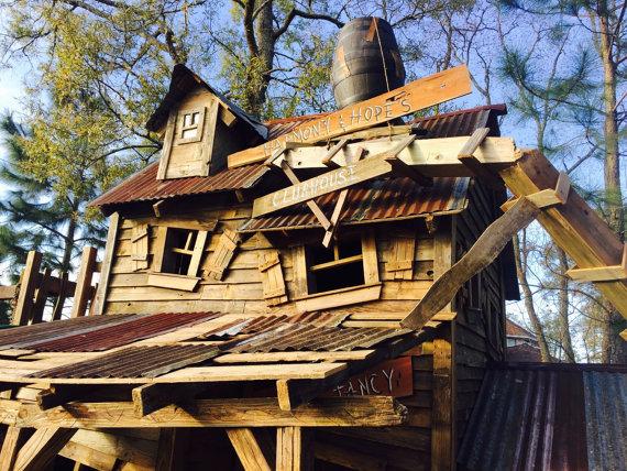 Play Houses Tiny Town Studios